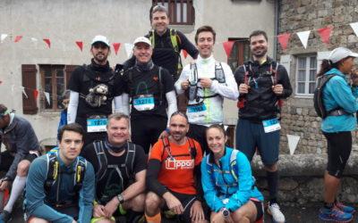 Trail Ardéchois 2018