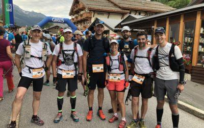 Le Trail de la Montagn'Hard 2019